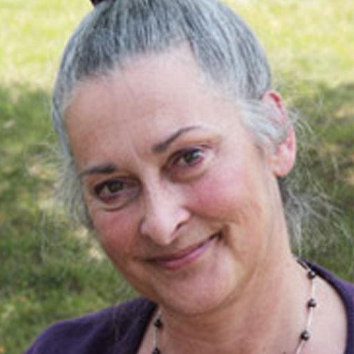 Ruth Buckingham