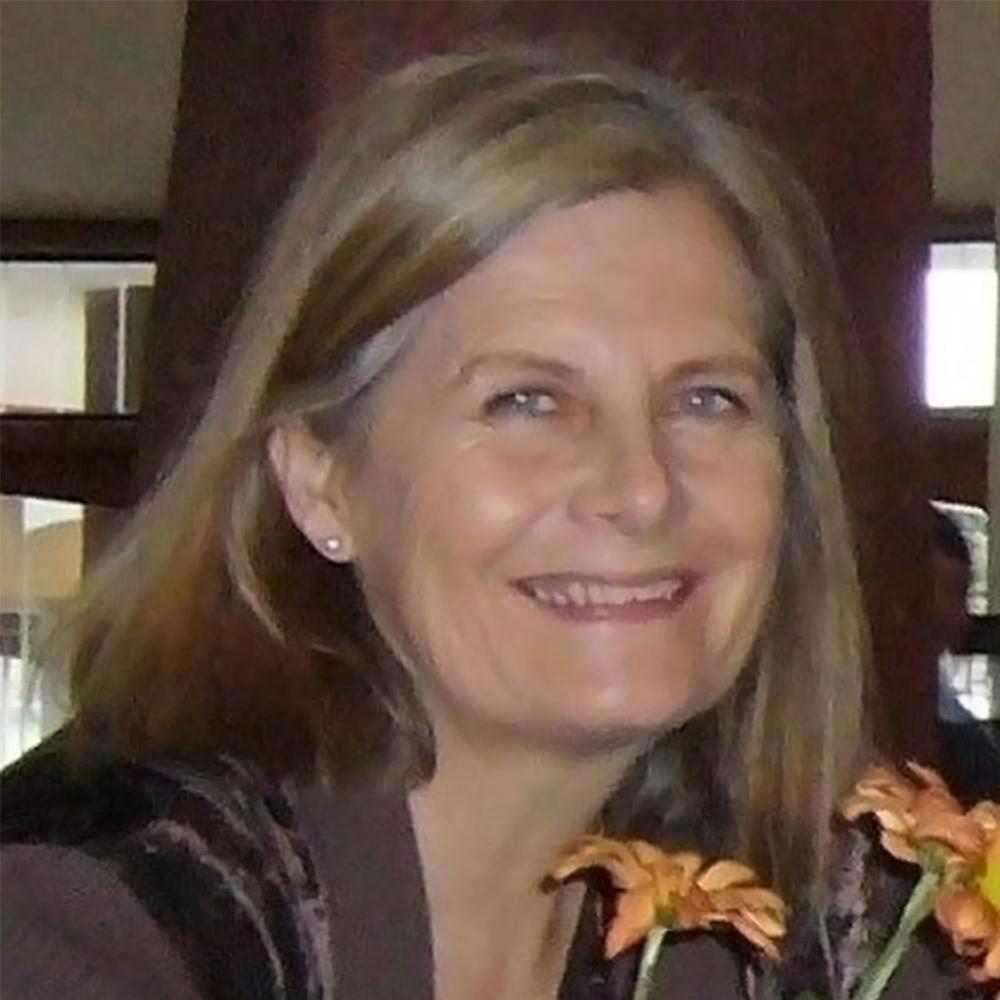 Anne-Lise Bure